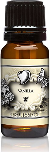 Vanilla Premium Grade Fragrance Oil - 10ml/.33oz - Scented Oil