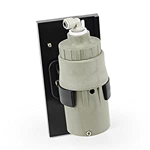 """Aquascape - 1/2"""" Hudson Automatic Water Garden Fill Valve with Slide Plate"""