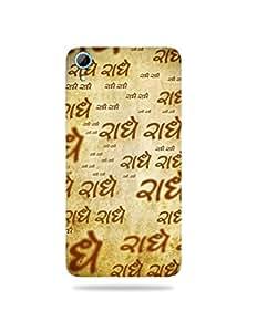 alDivo Premium Quality Printed Mobile Back Cover For HTC Desire 826 / HTC Desire 826 Back Cover (MKD086)