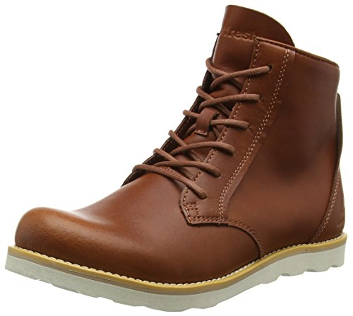 Boxfresh Adios, Stivali uomo Marrone Brown (Spiced) 47