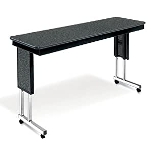 Counter Height Utility Table : ... Height Mobile Table 24