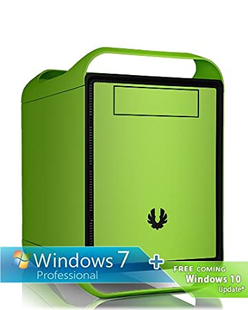 Ankermann-PC AuronCUBE, Intel Core i5-4460 4x 3.20GHz, ASUS GeForce GTX 750 Ti 2048 MB, 8 GB DDR3 RAM, 1000 GB Festplatte, Graveur-DVD, Windows 7 Professional 64 Bit, EAN 4260370252874