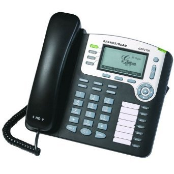 Grandstream GXP2100 4 Lines Business Phone