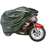 Oxford OF141 Stormex Motorcycle Cover - Large - Suitable For Tourers & Heavyweight