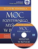 img - for Moc pozytywnego myslenia w biznesie (audiobook CD) (Polska wersja jezykowa) book / textbook / text book