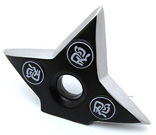 It Sticks to the Wall ? Poly Magnet Shuriken 1 piece [Japan Import]
