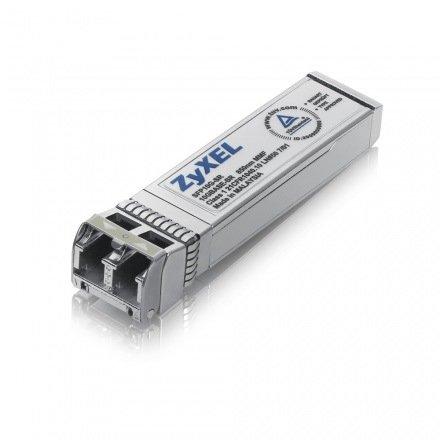 Zyxel SFP10G-SR,SFP Plus Transceiver(300m) pour XGS1910er Serie