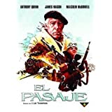 The Passageby Anthony Quinn