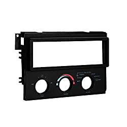 Metra 99-3101 Installation Kit for 1988-1990 Corsica/Beretta with AC