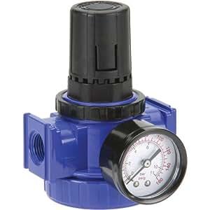 Campbell Hausfeld H7273 Standard Pressure Regulator - Air