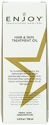 Enjoy Hair   Skin Treatment Oil 3.4 oz