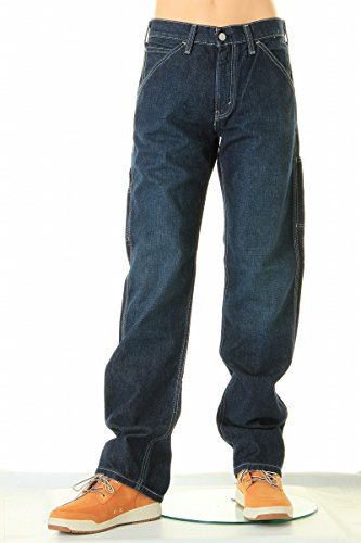 リーバイス 569 カー ペインターパンツ Levis Loose Fit Straight Painter Pants 13772