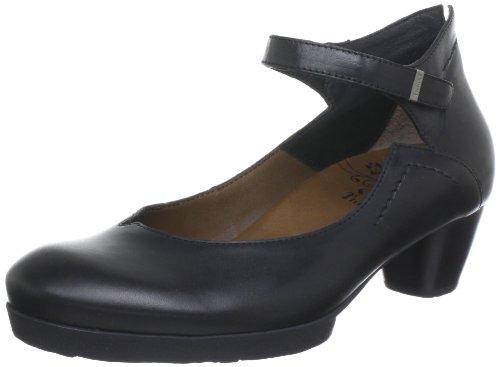 Think Nola Plateau Womens Black Schwarz (sz/kombi 09) Size: 6 (39 EU)