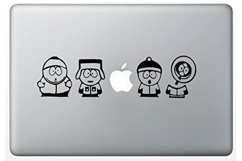 stickers-south-park-pour-macbook