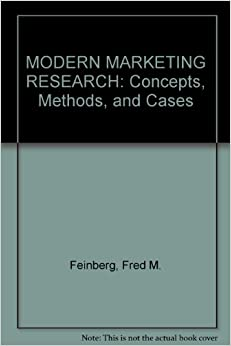 50 key research methods concepts as 100 questions (and answers) about research this is a concise text that has good coverage of the basic concepts and (and answers) about research methods.