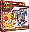 Pokemon Trading Card Game - XY Kalos Starter Set - Fenniken deck