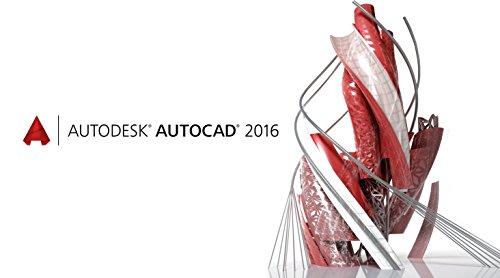 Cheap Autodesk AutoCAD 2016