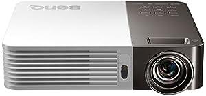 BenQ 9H.JCK77.19E GP30 Fernseher-Projektor (900 ANSI Lumen, HDMI, D-Sub, 2x USB)