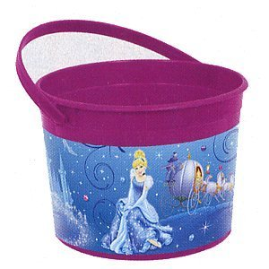 Disney Cinderella Favor Bucket - 1