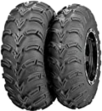 ITP Mudlite AT ATV Tire Front/Rear 25 X 8 X 12