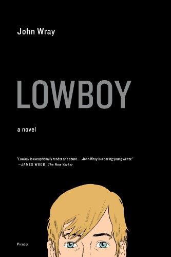 Lowboy: A Novel