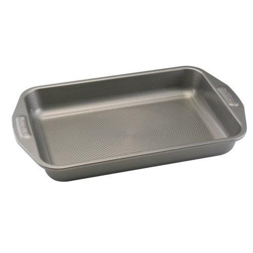 Circulon 9-by-13-Inch Metal Cake Pan - Buy Circulon 9-by-13-Inch Metal Cake Pan - Purchase Circulon 9-by-13-Inch Metal Cake Pan (Circulon, Home & Garden, Categories, Kitchen & Dining, Cookware & Baking, Baking, Cake Pans, Square & Rectangular)