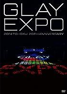 GLAY EXPO 2014 TOHOKU 20th Anniversary DVD~Standard Edition~(DVD2����)(�߸ˤ��ꡣ)