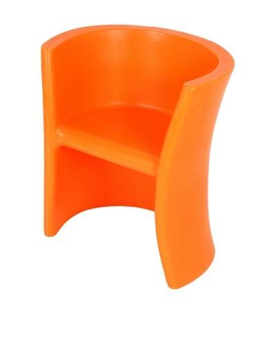 Stilnovo Albert Chair, Orange