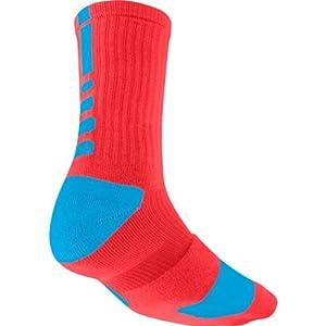 Nike Elite Basketball Crew Mens Style: SX3693-644 Size: L