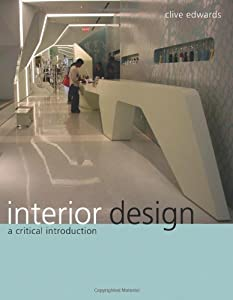 Interior Design: A Critical Introduction from BERG