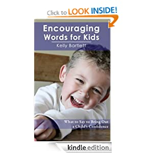 Praise Vs Encouragement - Encouraging Words For Kids
