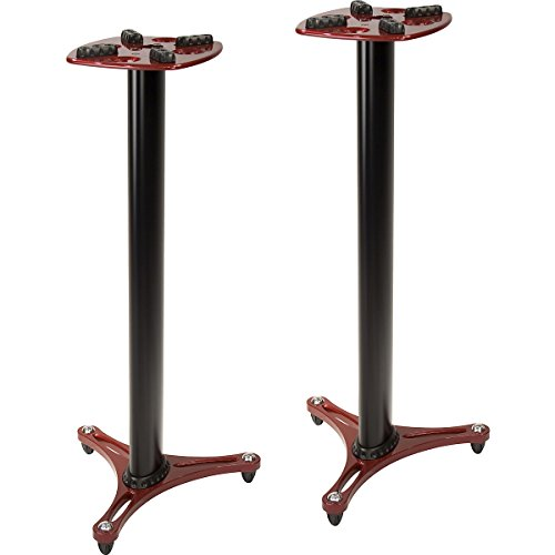Ultimate Support Ms45B2 45-Inch Speaker Monitor Stand