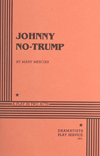 Johnny No-trump