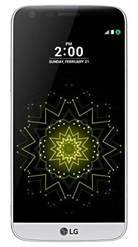 LG G5 SE H840 32GB 4G Negro, Plata - Smartphone (SIM única, Android, NanoSIM, EDGE, GPRS, GSM, HSDPA, UMTS, LTE) width=