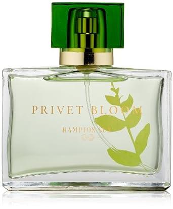 Hampton Sun Privet Bloom Eau de Parfum Spray, 1.7 fl. oz.