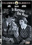 It Happened One Night [DVD] [1934] [Region 1] [US Import] [NTSC]