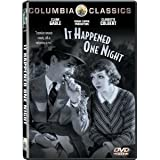 It Happened One Night ~ Clark Gable