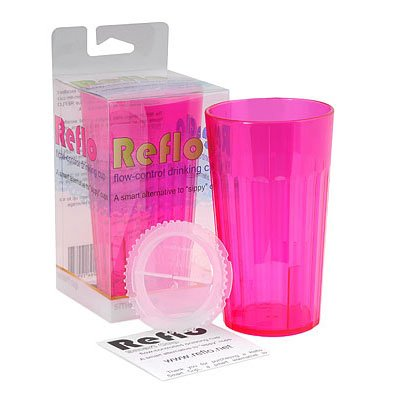Red Sippy Cup front-133921