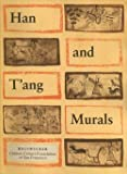 echange, troc Jan Fontein - Han and T'ang murals discovered in tombs in the People's Republic of China and copied by contemporary Chinese painters