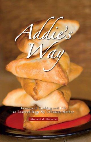 Addie's Way by Michael J. Shaheen