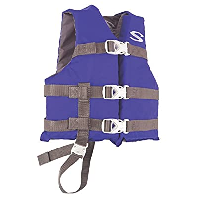 Stearns Child's Classic Series Vest