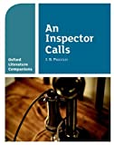 Oxford Literature Companions: An Inspector Calls Su Fielder
