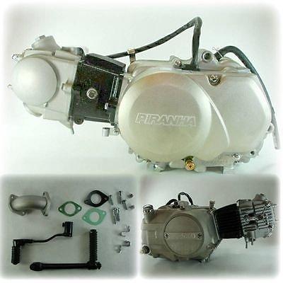 Honda 88cc Big Bore Kit 2000 2001 2002 2003 2004 2005 2006 2007 2008 XR CRF50