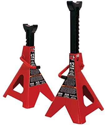 Torin 12 Ton Jack Stands