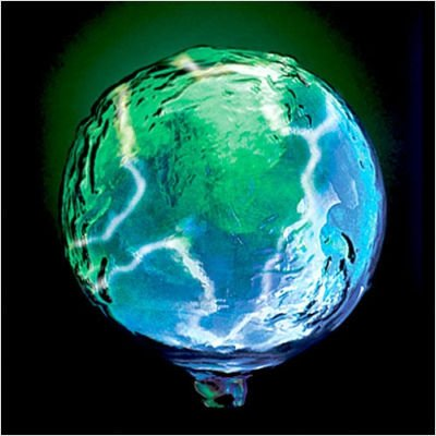 Blue Planet Electra Lamp