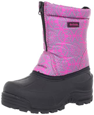 Amazon.com: Northside Icicle Winter Boot (Toddler/Little