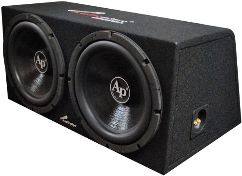 Woofer Boxes/Tube - Model#: Apsbpc1200K