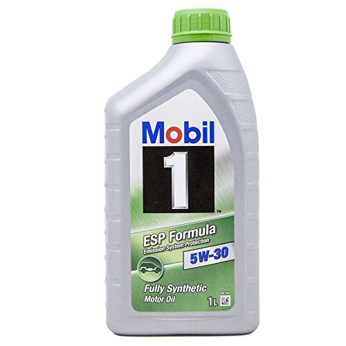 Mobil1 ESP Formula 5W-30 1 Liter Bottle (Mobil One Esp 5w30 compare prices)