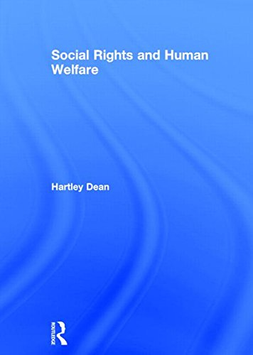 the right to welfare and other essays