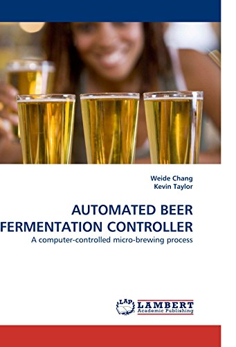 automated-beer-fermentation-controller